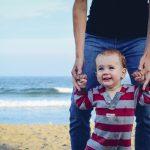 Nebojte sa dovolenkovať s bábätkom. Stačí si len dobre vybrať!