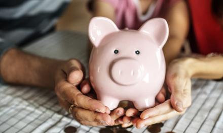 Rodinný rozpočet: Ako ho správne zostaviť a manažovať?
