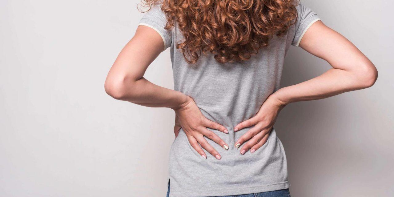 Bolesti chrbtice v tehotenstve – kedy navštíviť lekára