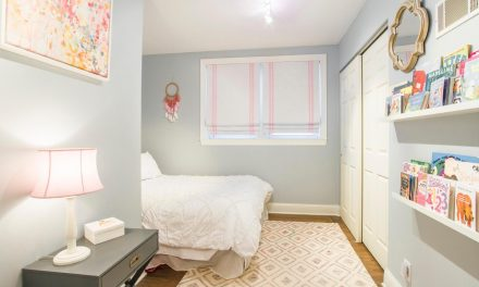 Ako si poradiť s výberom interiérových dverí do detskej izby