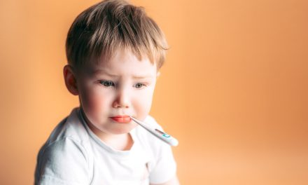 Šiesta choroba straší rodičov: Prichádza nečakane s vysokými teplotami