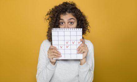 Čo sa skrýva za meškajúcou menštruáciou? Vyskúšajte tipy ako ju privolať