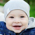Prerezávanie zúbkov – radosť a starosť mamičiek a detí