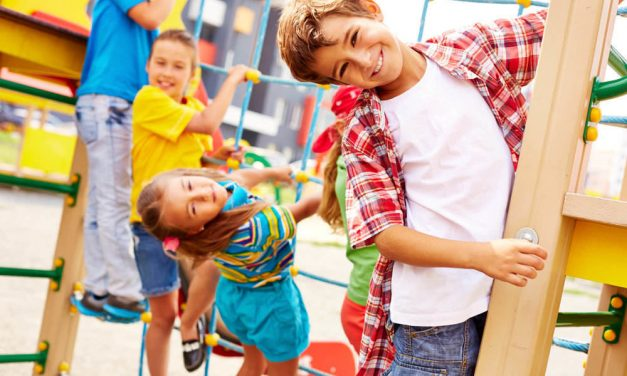 Najlepšie a najzábavnejšie hry pre deti vonku!