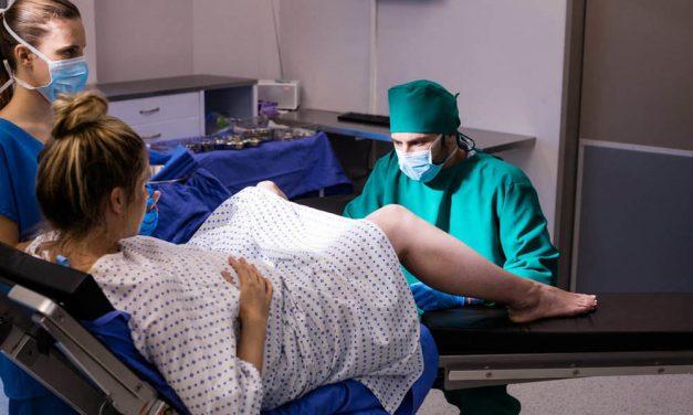 Pôrod krok za krokom: Takto zvládnete pôrod bez problémov!