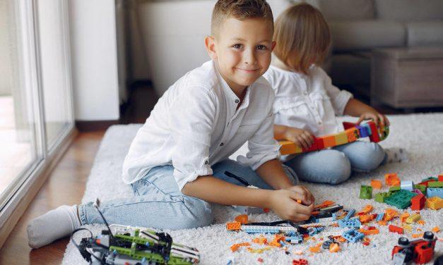 Najlepšie hračky pre deti, ktoré stoja za to! Čím deti najviac zabavíte?
