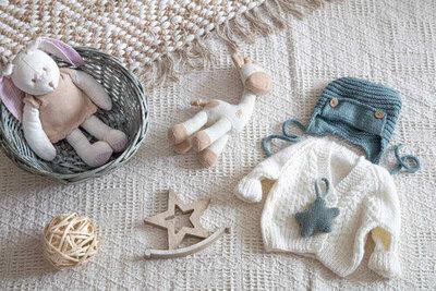 Štýlové oblečenie pre bábätká. Rady bez ktorých sa pri nakupovaní nezaobídete.