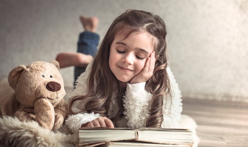 Najlepšie rozprávky na čítanie pre deti