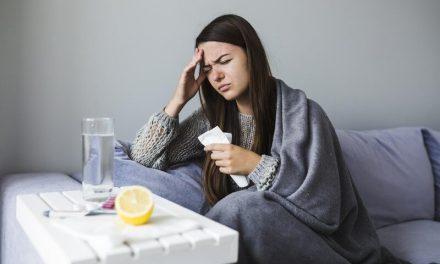 20. tipov ako poraziť chrípku. Toto musíte o chrípke vedieť.