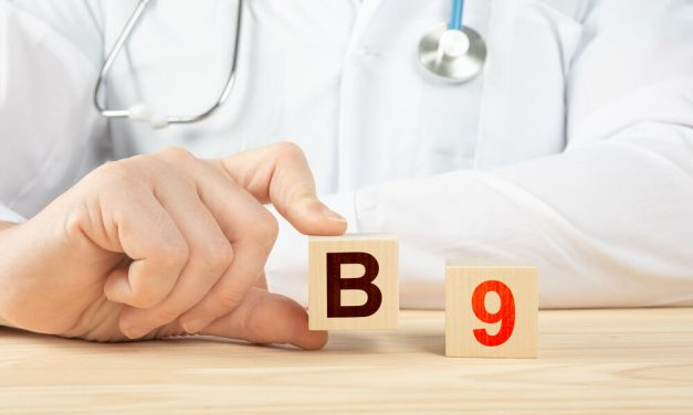 Nenahraditeľný vitamín – Kyselina listová. Na čo ju využíva naše telo?