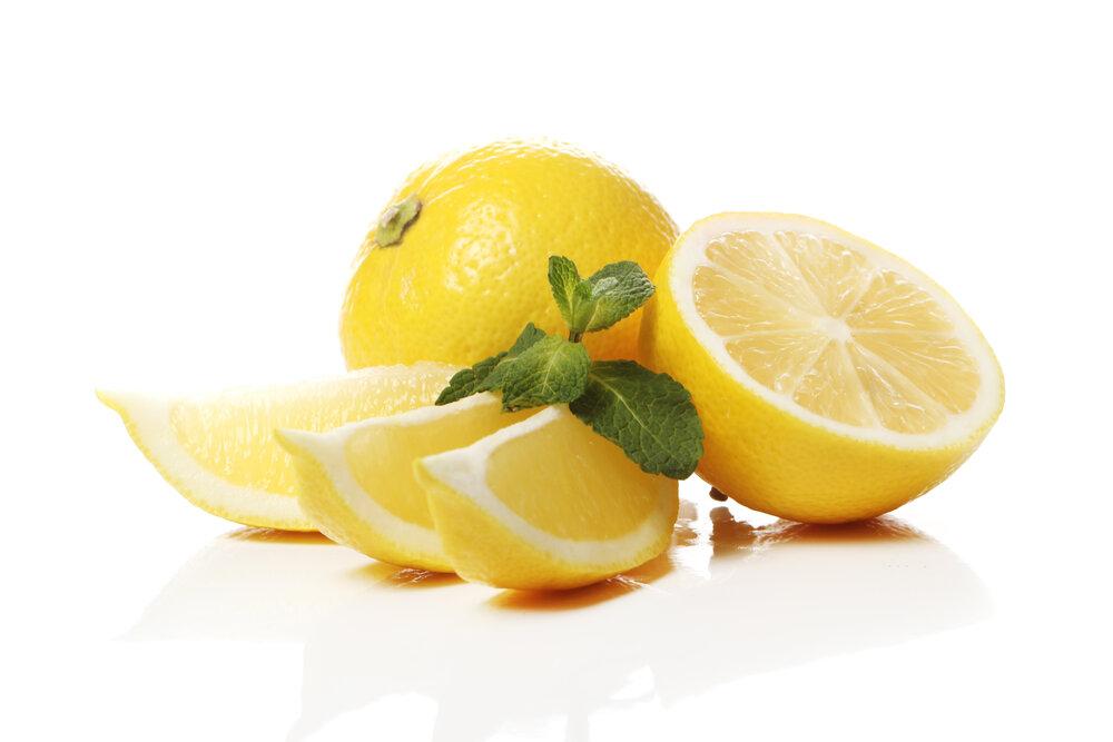 čerstvé citóny