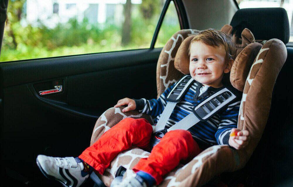 Detská autosedačka: bez týchto vecí ju ani nekupujte!