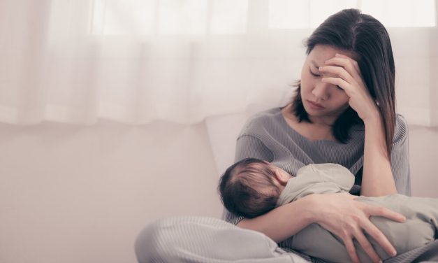 Popôrodná depresia sa dá dobre liečiť. Kedy máte spozornieť?