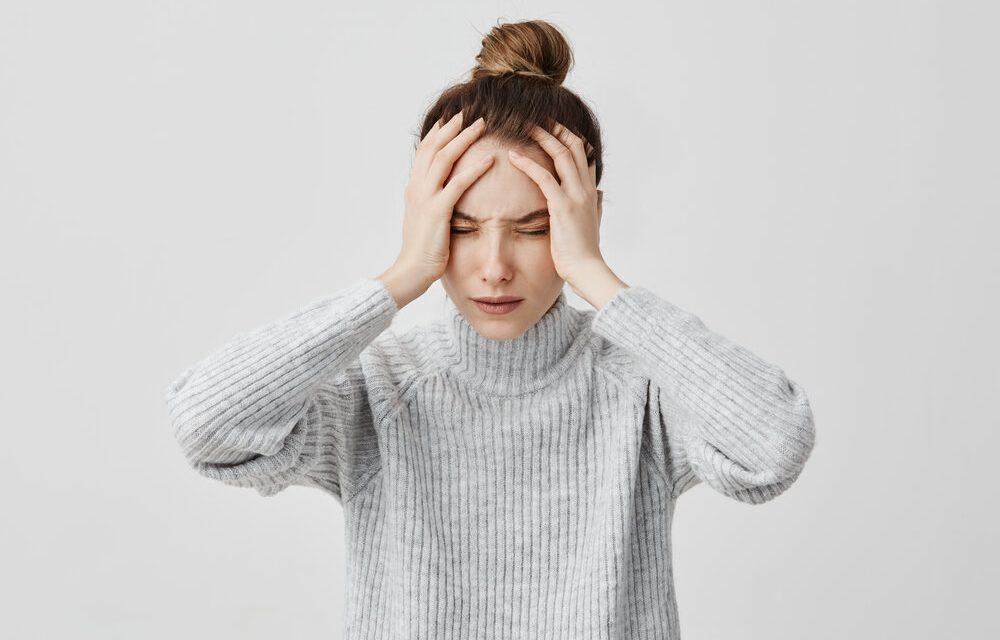 Pozor na dlhodobý stres! Čo nám spôsobuje a ako sa ho zbavíme?