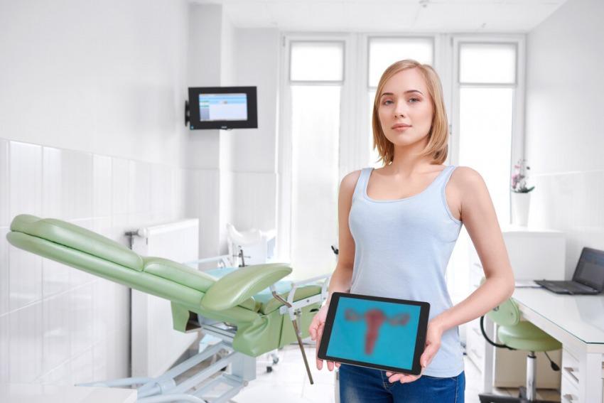 preventivna zenska prehliadka u gynekologa