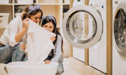 Ako vyčistiť práčku a predĺžiť jej životnosť? Všetky osvedčené rady a tipy!