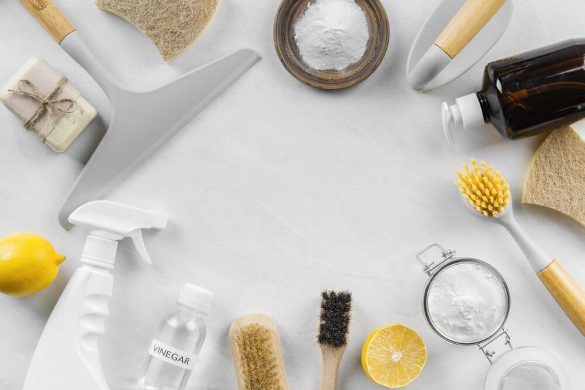 čistiace prostriedky do domácnosti