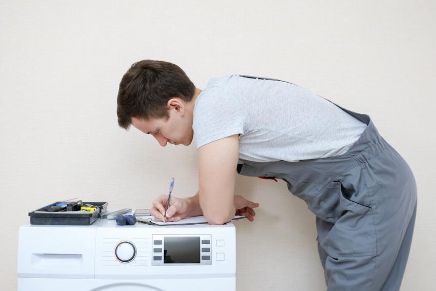 opravár práčok